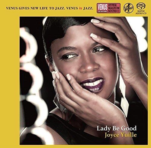 SACD : JOYCE YUILLE - Lady Be Good (Japan - Import)