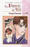 echange, troc Nanpei Yamada - Les Princes du Thé, Tome 10 :