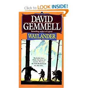Waylander (Drenai Tales, Book 4) by David Gemmell