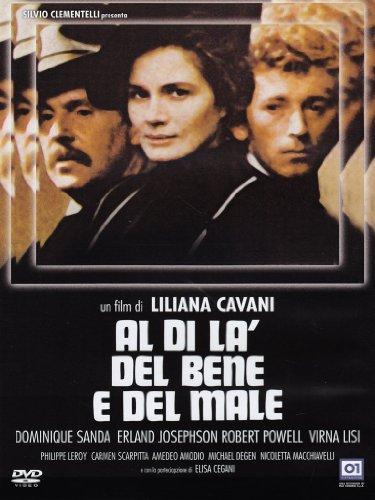 Al di là del bene e del male [Italia] [DVD]