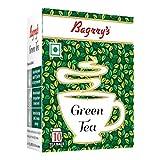 Bagrry's Green Tea, 10 Tea Bags