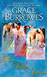 Dukes Obsession Bundle: The Heir, The Soldier, and The Virtuoso by Grace Burrowes