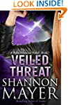 Veiled Threat: Book 7 (A Rylee Adamso...