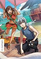 翠星のガルガンティア Blu-ray BOX 1
