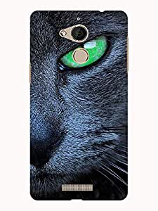 TREECASE Designer Printed Soft Silicone Back Case Cover For Coolpad Note 5