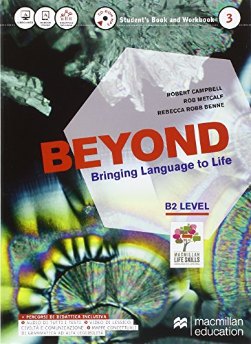 Beyond. Vol. B2. Exam practice. Con e-book. Con espansione online. Con CD Audio formato MP3. Per le Scuole superiori