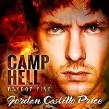 Camp Hell: PsyCop, Book 5