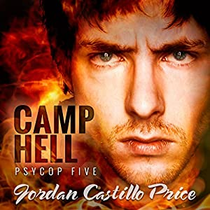 PsyCop, Book 5 - Jordan Castillo Price