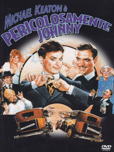 Pericolosamente Johnny [IT Import]