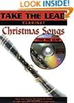Christmas Songs: (Clarinet)