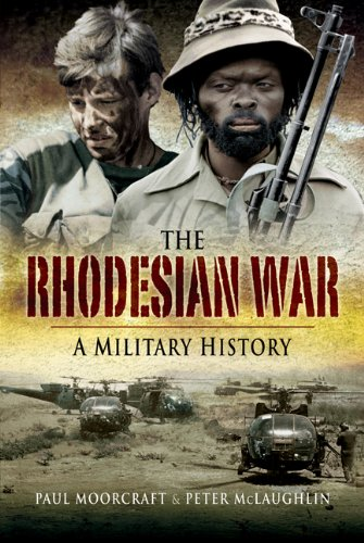 Rhodesian War: A Military History