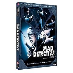 Mad Detective - Johnnie To & Wai Ka-Fai