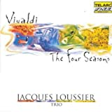 echange, troc Jacques Loussier Trio, Loussier - Vivaldi : The Four Seasons