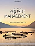 img - for Ecology of Aquatic Management book / textbook / text book