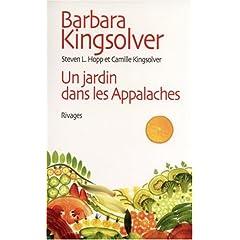 Un jardin dans les Appalaches - Barbara Kingsolver