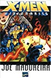X-Men Visionaries: Joe Madureira (0785107487) by Lobdell, Scott