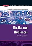 Media and Audiences (Issues in Cultural and Media Studies)
