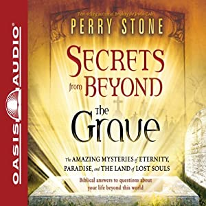 Secrets from Beyond the Grave Audiobook