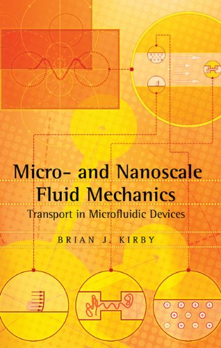 Micro- and Nanoscale Fluid Mechanics: Transport in...