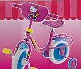 Hello Kitty Kids 10 inch Wheel Bike,Children Bicycle - Girls