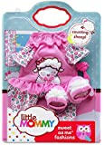 "Fisher-Price Little Mommy Sweet as me Fashions ""Counting Sheep"" Doll Outfit"