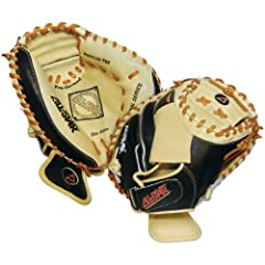All-Star Pro-Advanced 35 Inch CM3100BT Baseball Catcher