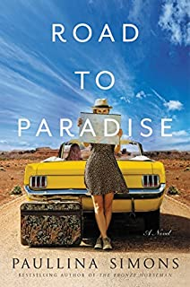 Book Cover: Road to Paradise: A Novel