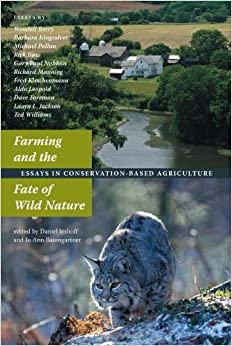 importance of nature conservation essay The importance of wild-animal suffering by brian tomasik first  slightly different version of this essay in pdf format:  animals and the nature of feeling.