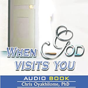 When God Visits You Audiobook