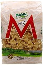 Machibo Farfalle Pasta Number 18, 500g