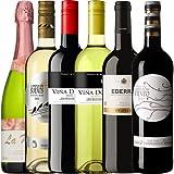 バイヤー厳選 コスパ抜群 スペインワイン 飲み比べ 6本セット 750ml×6本