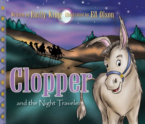 Image for Clopper and the Night Travelers