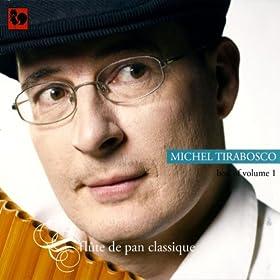 Symphony for Pan Flute & Organ: I. Allegro