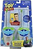 Toy Story 3 Walkie Talkies