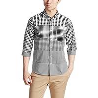 (ウィゴー)WEGO クレイジーパターンシャツ(7)