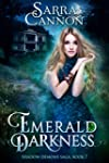 Emerald Darkness (The Shadow Demons S...