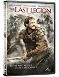 The Last Legion (Bilingual)