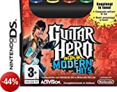 Guitar Hero On Tour Modern H. Bundle DS