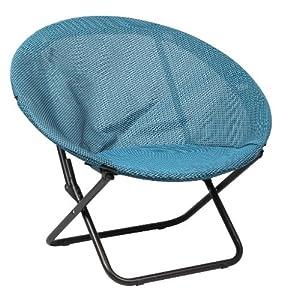 Lafuma high limit elastic ring chair folding patio chairs pa - Fauteuil ring lafuma ...