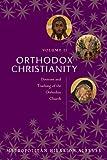Orthodox Christianity, Volume 2