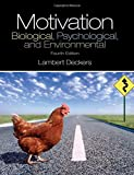 img - for Motivation: Biological, Psychological, and Environmental, Fourth Edition book / textbook / text book
