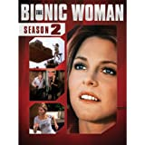 The Bionic Woman: Season Two (1976) (Bilingual)