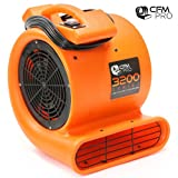 CFM Pro NEW Portable 0.5 HP Motor Commercial Industrial Air Moving Blower Utility Fan at Sears.com