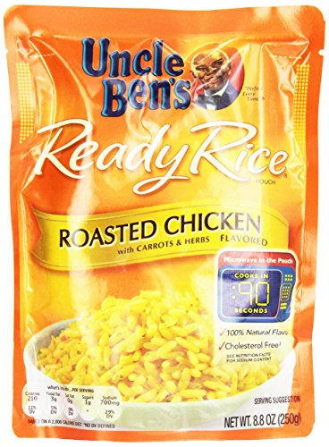uncle-bens-ready-rice-roasted-chicken-88-oz