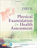 img - for Physical Examination and Health Assessment, 7e book / textbook / text book