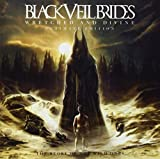 Wretched And Divine: The Story Of The Wild Ones [CD/DVD Combo][Ultimate Edition] by Black Veil Brides (2013)