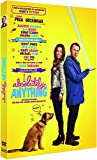ABSOLUTELY ANYTHING (dvd)