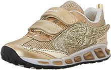 Comprar Geox J Shuttle Girl A - Zapatos primeros pasos para bebés