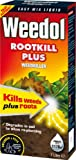 Weedol Rootkill Plus 1 Litre Liquid Concentrate Weed Killer
