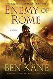 Ben Kane Enemy of Rome (Hannibal)